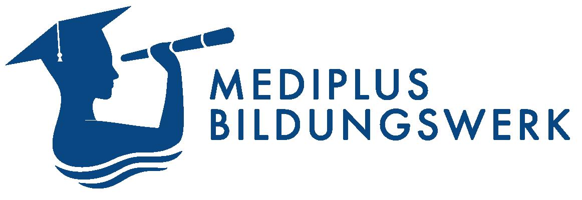 Mediplus Bildungswerk Logo
